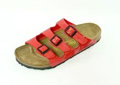 4f0d94196e60 Birkenstock Papillio Sandals Comfort Slides Womens Shoes Size 41 US 10