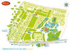Le camping Parc du Val de Loire à Chaumont-sur-Loire vous offre tous types de locations haut de gamme (cottage 2 à 6 personnes, grands emplacements...), de nombreuses activités pour enfants et ados, des animations en soirée pour tous les âges. De nombreux services sur place vous permettront de profiter pleinement de vos  vacances au grand air.
