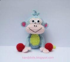Free Crochet Animal Patterns | CROCHET DOLL FREE INDIAN PATTERN | Original Patterns