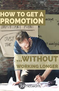 Promotions are something that everyone wants but few actually go the extra mile to get it. But what if I told you it is possible to get a promotion without working longer hours? Here are the top 10 tips to help you get promoted in your career.