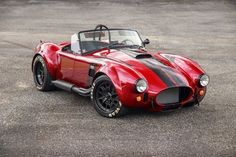 1965 Shelby Cobra (Backdraft Racing) 427 Engine Big and Tall Edition,… Modern Muscle Cars, Old Muscle Cars, Us Cars, Sport Cars, Race Cars, Nascar, Ford Shelby Cobra, Shelby Cobra Replica, 427 Cobra