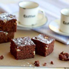 Brownie express (microondas)
