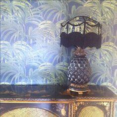 House of Hackney * Shock of the Lighting * The Inner Interiorista