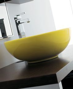 Yellow Sfera basin