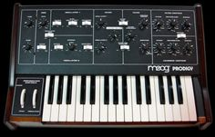 Underrated synths