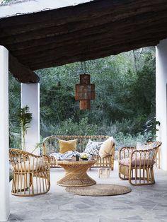 ... outdoor space