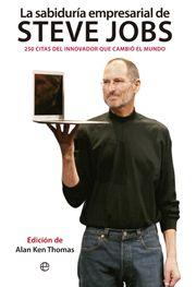Steve Jobs, padre y fundador de Apple, ha sido uno de los emprendedores más innovadores y visionarios de su generación. Si bien siempre ha habido división de opiniones respecto a su persona, nadie puede negar que tenía el don de comprender y anticipar qué es lo que la gente desea antes siquiera de que sepa que existe.