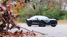 All NEW 2015 Roush Stage 1 EcoBoost