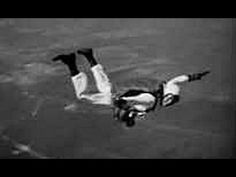 SKYDIVE: THE HISTORY OF SKYDIVING / PARACHUTING - 1960's #paragear #goldenknights #USarmy #airborne #skydive
