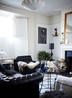 Rsgcollections Extraordinary Interiors Chapter 4 Styling Your E A Little Bit At Time