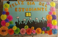 Mural del día del estudiante