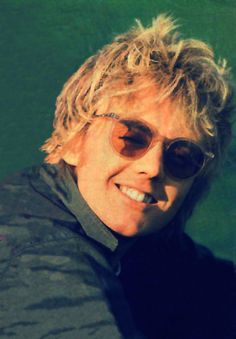 Roger Meddows-Taylor - Roger Taylor Photo (11343262) - Fanpop