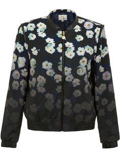 Pin for Later: Spring Into the New Season in Catwalk-Approved Jackets Yumi Dipsy Daisy Jacket Yumi Dipsy Daisy Jacket (£53, originally £75)