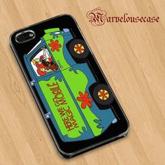 Scooby Doo custom case for all phone case