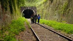 abandoned train track - Google Search