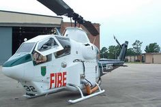 Florida Department of Forestry Fire Cobra