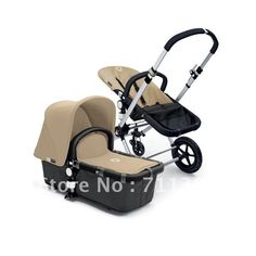 Bugaboo Cameleon Baby stroller portable pram prams My Stroller baby Trolley QBS09
