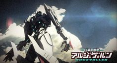 Argevollen Episode #03 Anime Review