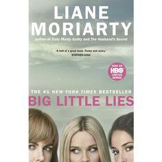 Big Little Lies | BIG W