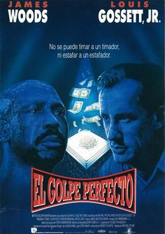"""El golpe perfecto (1992) """"Diggstown"""" de Michael Ritchie - tt0104107"""