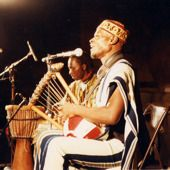 Ayub Ogada - Tanguru