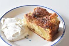 Danish Dessert, Danish Food, Tart Recipes, Dessert Recipes, Sweet Tooth, French Toast, Cheesecake, Deserts, Food And Drink