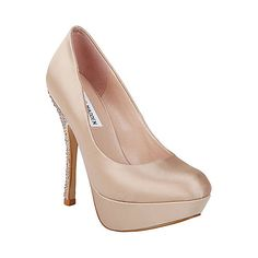 I would take these shoes over a Valentine's Day date, any day.