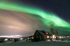 Nórske tajomstvo, ako milovať dlhú zimu