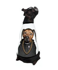 Doggy Style Dog Shirt