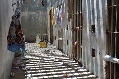 Tortura em presídios brasileiros é endêmica, diz relator da ONU - http://controversia.com.br/19218
