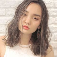 いいね!101件、コメント3件 ― ユイさん(@yui3250870)のInstagramアカウント: 「🌴 ゆるぅいクセ毛みたいなパーマが好きです ❤︎ ルーズなウェーブが、ラフでかわいい ❤︎ 透明感カラーをプラスすれば、髪の柔らかさマックス💓…」 Hair Color, Hair Beauty, Hair Styles, Womens Fashion, Instagram Posts, Medium, Hair Plait Styles, Haircolor, Hair Makeup