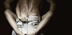 Fantasias sexuais dos homens: veja o que eles mais sonham em ter na cama