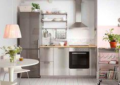 Mini cucina economica Sunnersta Ikea Monolocale | Idee per la ...