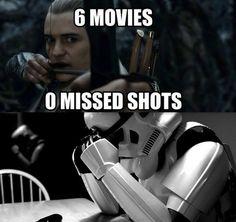 bad luck stormtrooper ;)