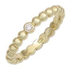 Dreambase Damen-Ring 1 Diamant-Brillant 14 Karat (585) Ge... https://www.amazon.de/dp/B00N5BMHJS/?m=A37R2BYHN7XPNV