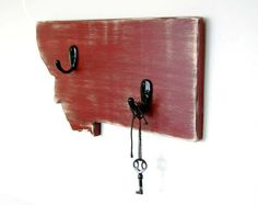 Montana key holder