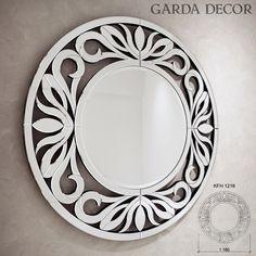 Garda Decor Mirror KFH 1216