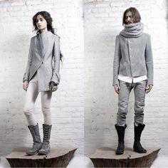 InAisce FW11 - StyleZeitgeist