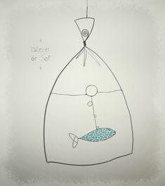 le poisson gagnant