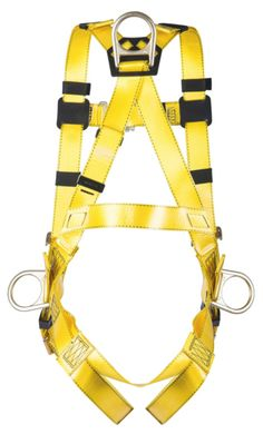 Specialty Environment Harnesses and Lanyards in Fall Protection Equipment | MSA - The Safety Company | Canada