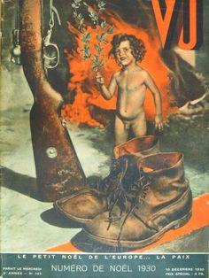 VU No 143 du 10.12.1930 - Hebdomadaire d'actualité français