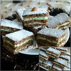 Izu, Tiramisu, Sweets, Cookies, Ethnic Recipes, Food, Gourmet, Desserts, Hungary