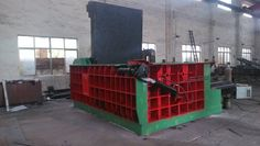 metal baler machine, big horizontal baling machine waste metal baler machine, big horizontal baling machine website: www.harsle.com email: dories@harsle.com skype: yunhuandories whatsapp: +86 18012935628