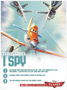 I have the biggest smile on my face right now. I was hoping to find some printable paper airplanes in the theme of Disney's Planes, and I did. Planes Movie, Planes Party, Disney Planes, Disney Crafts, Disney Fun, Disney Trips, Disney Movies, Disney Characters, Disney Printables