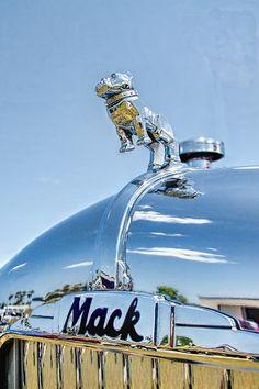 """ Mack Trucks hopes that's a popular request across the globe, starting June That's when its eight-part video Old Mack Trucks, Big Rig Trucks, Cool Trucks, Truck Tattoo, Mack Attack, Truck Bed Camping, Jeep Wj, Morning Call, Truck Art"