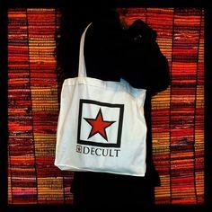 #decult #bags #väskor @ www.decult.se