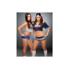 WWE Divas | WWE Superstars ❤ liked on Polyvore featuring wwe