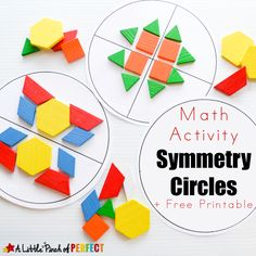 2016-2_Symmetry Cirrcle Math Activity and Free Printable_A Little Pinch of Perfect 5 copy
