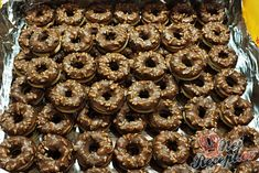 Eid Sweets, I Love Chocolate, Hungarian Recipes, Mani, Mini Cheesecakes, Love Is Sweet, Christmas Cookies, Cookie Recipes, Biscuits