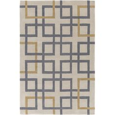 Found it at AllModern - Holden Mila Ivory Area Rug by Artistic Weavers